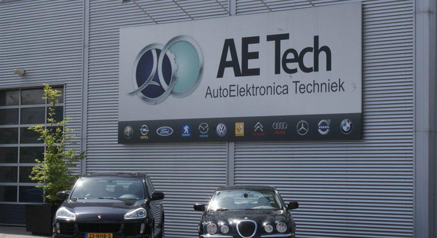 AE-tech