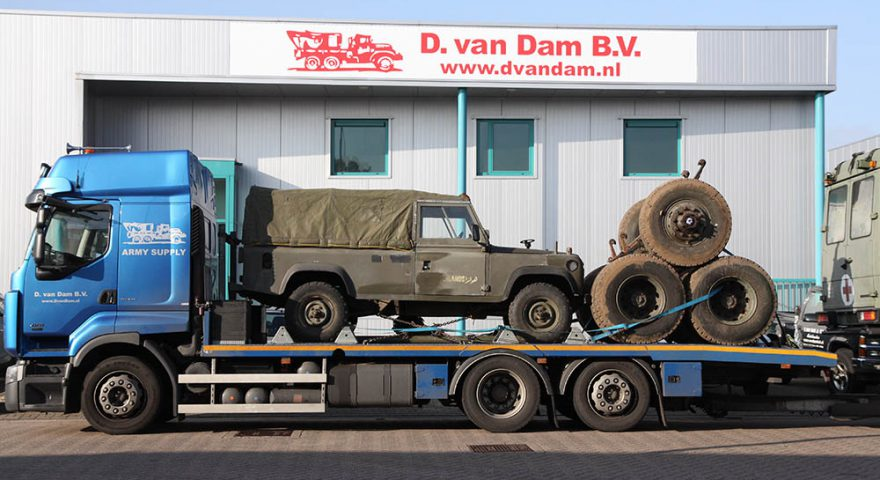 d-van-dam