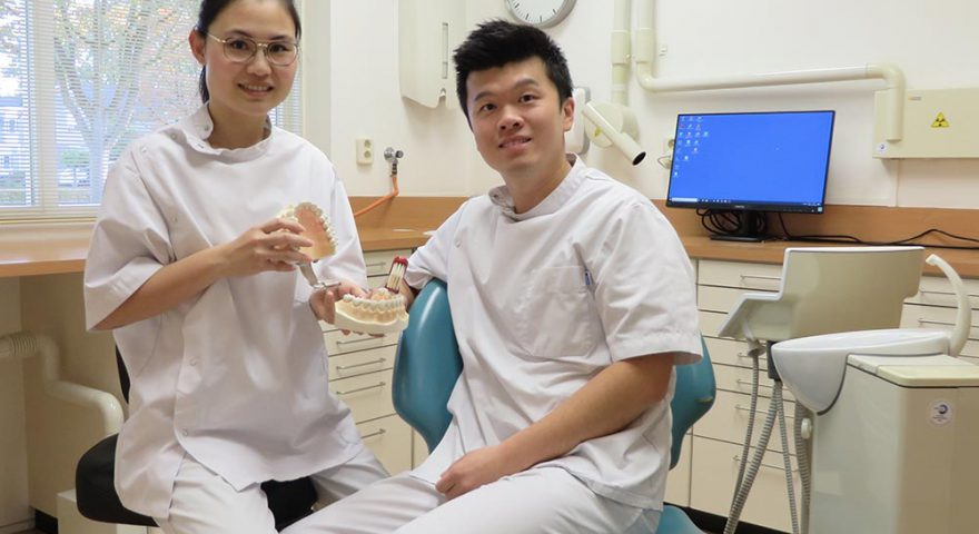 petenbos-tandarts