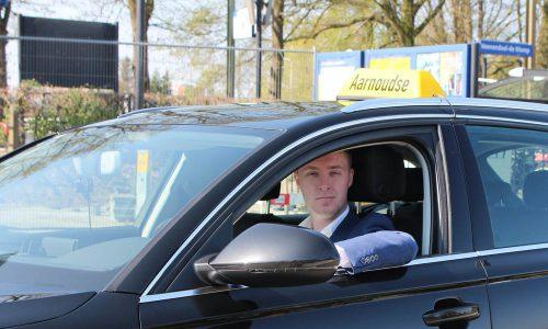 taxi-arnoudse