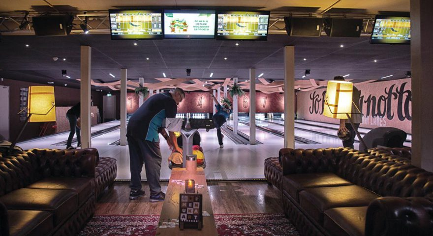 bowling-veenendaal
